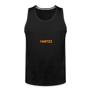 Fantzz Clothing - Men's Premium Tank