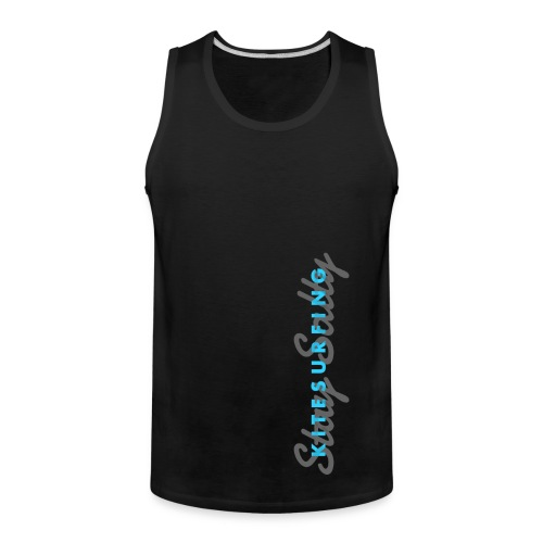 KITESURFING Stay Salty - Men's Premium Tank