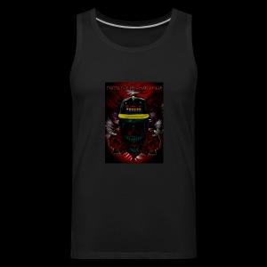 FlipFlap Nation - Men's Premium Tank