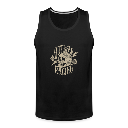 Outlaw Racing - Men's Premium Tank