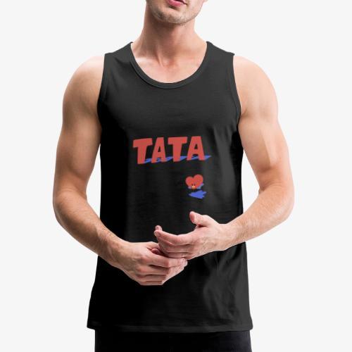 Tata - Men's Premium Tank
