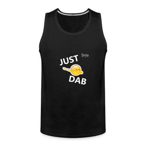 Just Dab - Men's Premium Tank