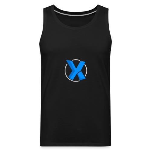 Xpert Riaz - Men's Premium Tank