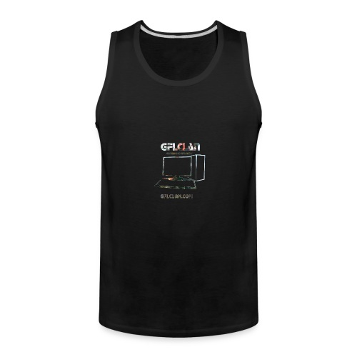 [GFLClan] Holy Design - Men's Premium Tank