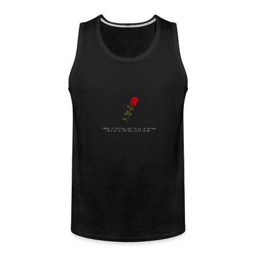 ConceptTURKEY - Men's Premium Tank