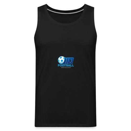 J10football merchandise - Men's Premium Tank