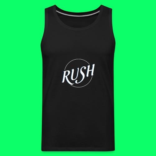RUSH CLASSIC - Men's Premium Tank
