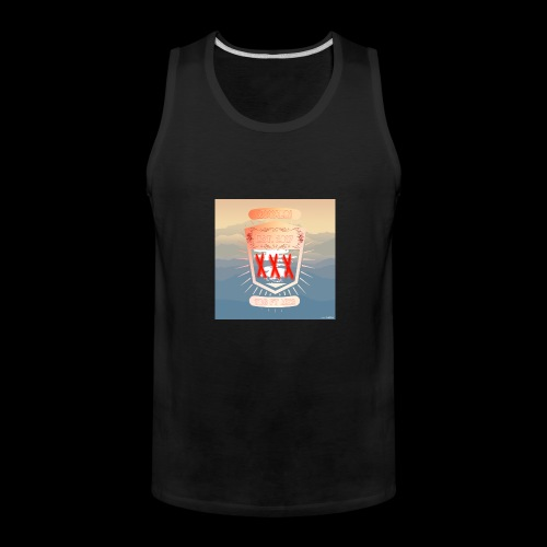 ROYALRI XXX - Men's Premium Tank