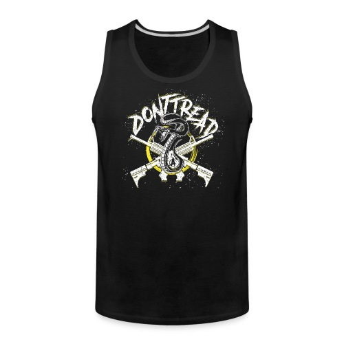Don't Tread - Men's Premium Tank