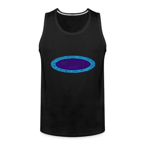 MOJO STATE of mind - Men's Premium Tank