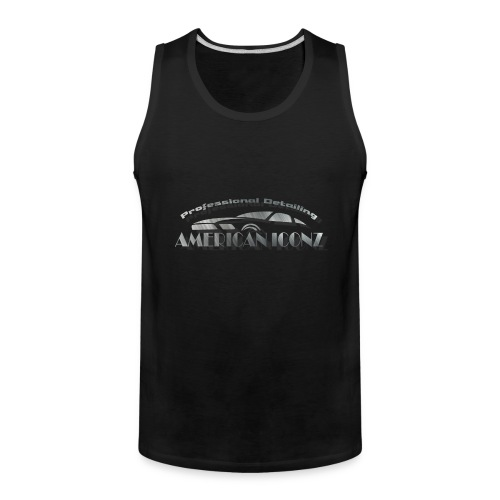 American_Iconz_shirt - Men's Premium Tank