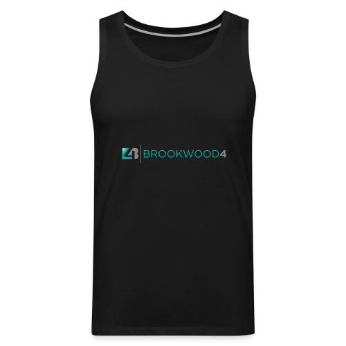 Brookwood Four Sweatshirt - Men's Premium Tank