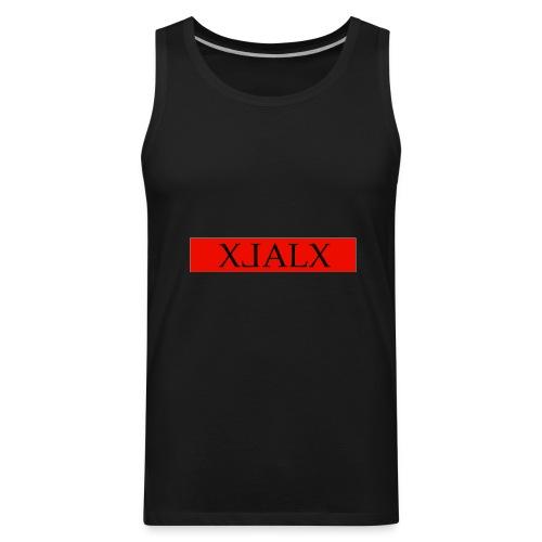 alxdesign1 - Men's Premium Tank