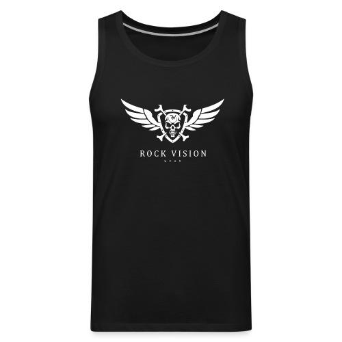 ROCK VISION WEAR - Men's Premium Tank