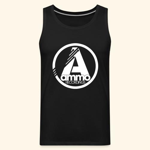 Ammo Recordings Apparel - Men's Premium Tank