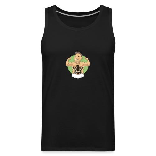 1st shirt! Female - Men's Premium Tank
