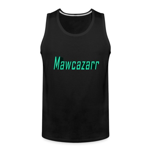 Mawcazarr - Men's Premium Tank