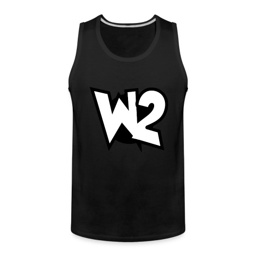 WayTwo! - Men's Premium Tank