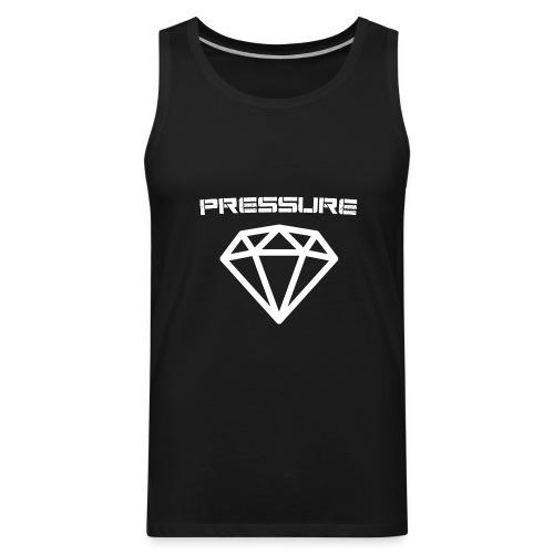 Pressure - Men's Premium Tank