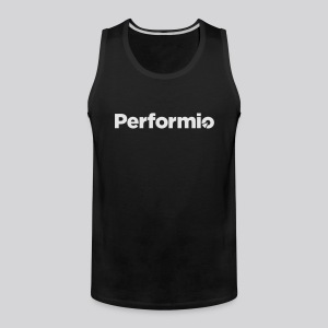 Performio Wearables - Men's Premium Tank