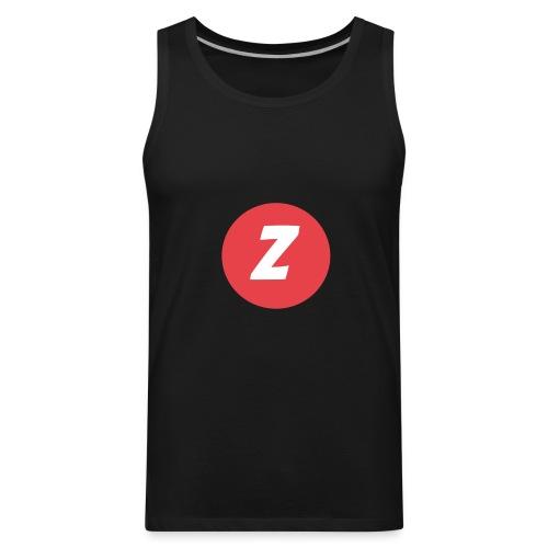 Zreddx's clothing - Men's Premium Tank