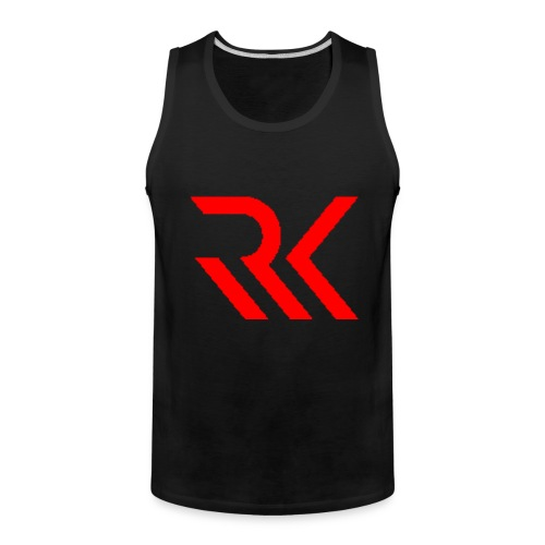 My logo - Men's Premium Tank