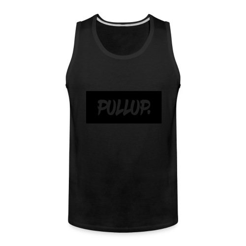 Pull-up original - Men's Premium Tank
