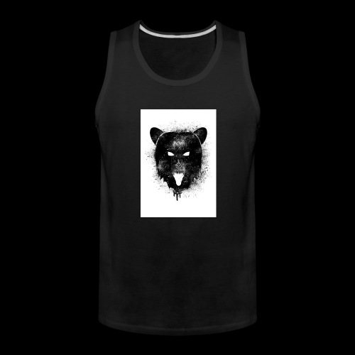 BEAR Fierce - Men's Premium Tank