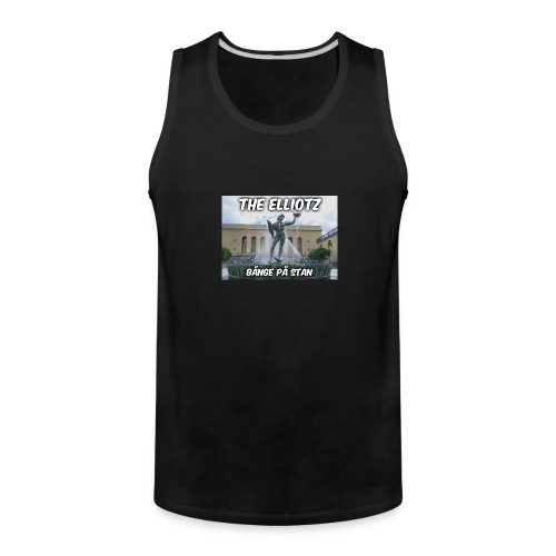 The Elliotz - BPS shirt! - Men's Premium Tank