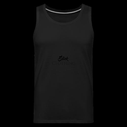 Slick Clothing - Men's Premium Tank