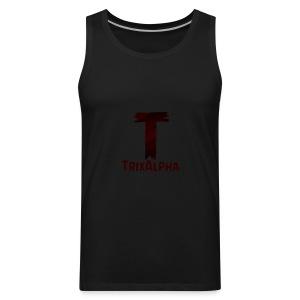Trix Alpha - Men's Premium Tank