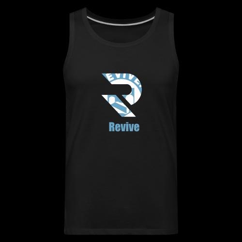Rise Revive - Men's Premium Tank