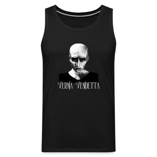 Verna Vendetta Voldey Shirt - Men's Premium Tank