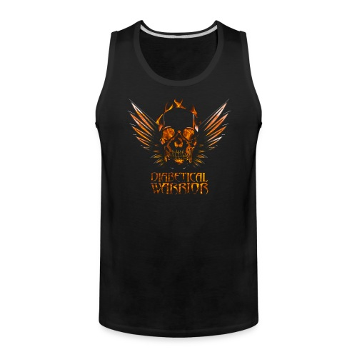 Diabetical Warrior - Men's Premium Tank