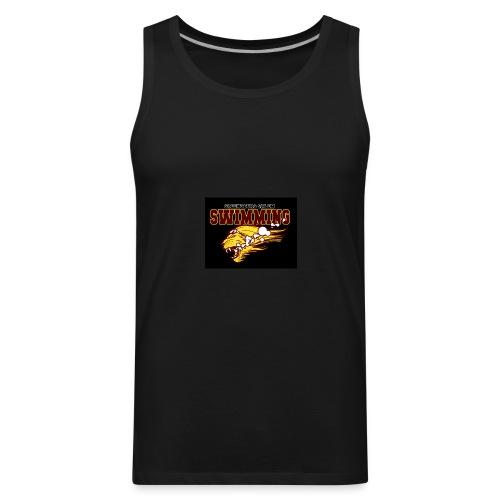 TestingGraphics - Men's Premium Tank