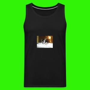 Sportswear (Eating Bone) - Men's Premium Tank