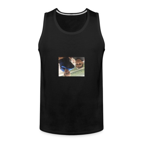 LoveDaily - Men's Premium Tank
