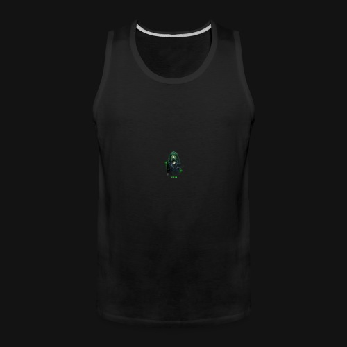 Infected_SP_Edition - Men's Premium Tank