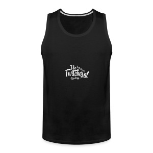 Original The Twitcher nl - Men's Premium Tank
