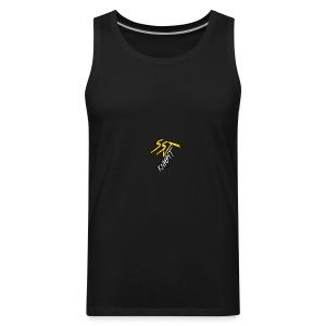 Limited SSJ shirt - Men's Premium Tank