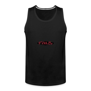 Fuls graffiti clothing - Men's Premium Tank