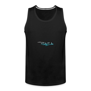 Main business color - Men's Premium Tank