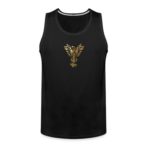 Ricks T-Shirt - Men's Premium Tank