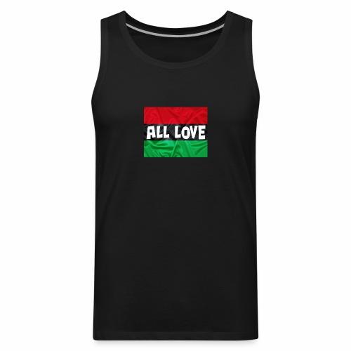 ALL LOVE - Men's Premium Tank