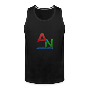Awwsassin Nation - Men's Premium Tank
