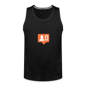 No Followers - Men's Premium Tank