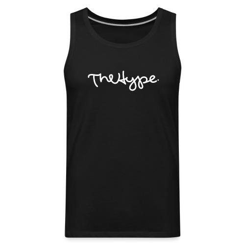 TheHype Classic - Men's Premium Tank