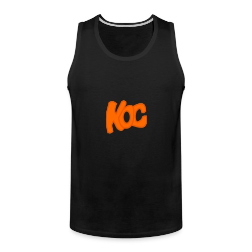 KingOfCookies Collection - Men's Premium Tank
