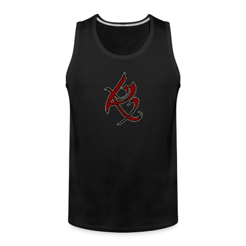 Resurrection Design - Men's Premium Tank