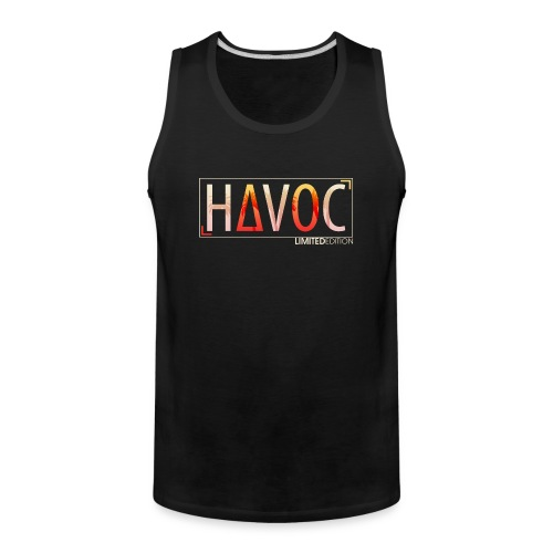 HavocNation Limited Edition - Men's Premium Tank